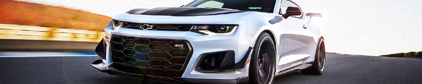 Chevrolet performance Zl1 camaro