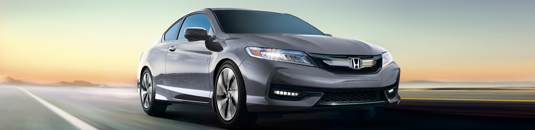 2017 Honda Accord Coupe in Campbell River