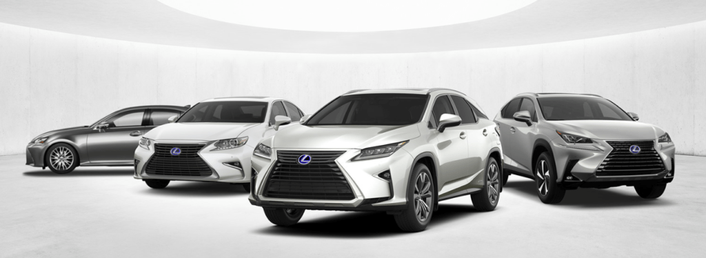 "An Introduction to Lexus ""Hybrid"" Vehicles"