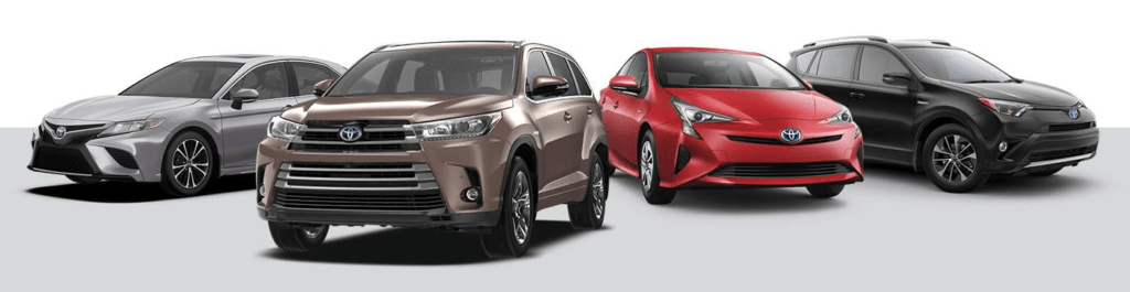 "An Introduction to Toyota ""Hybrid"" Vehicles"