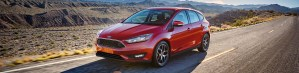 2017 Ford Focus in Tilbury, ON