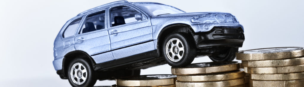Raise the value of your car with these 5 items!