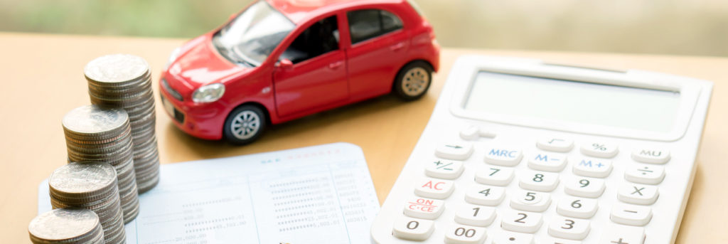 What Is Car Financing?