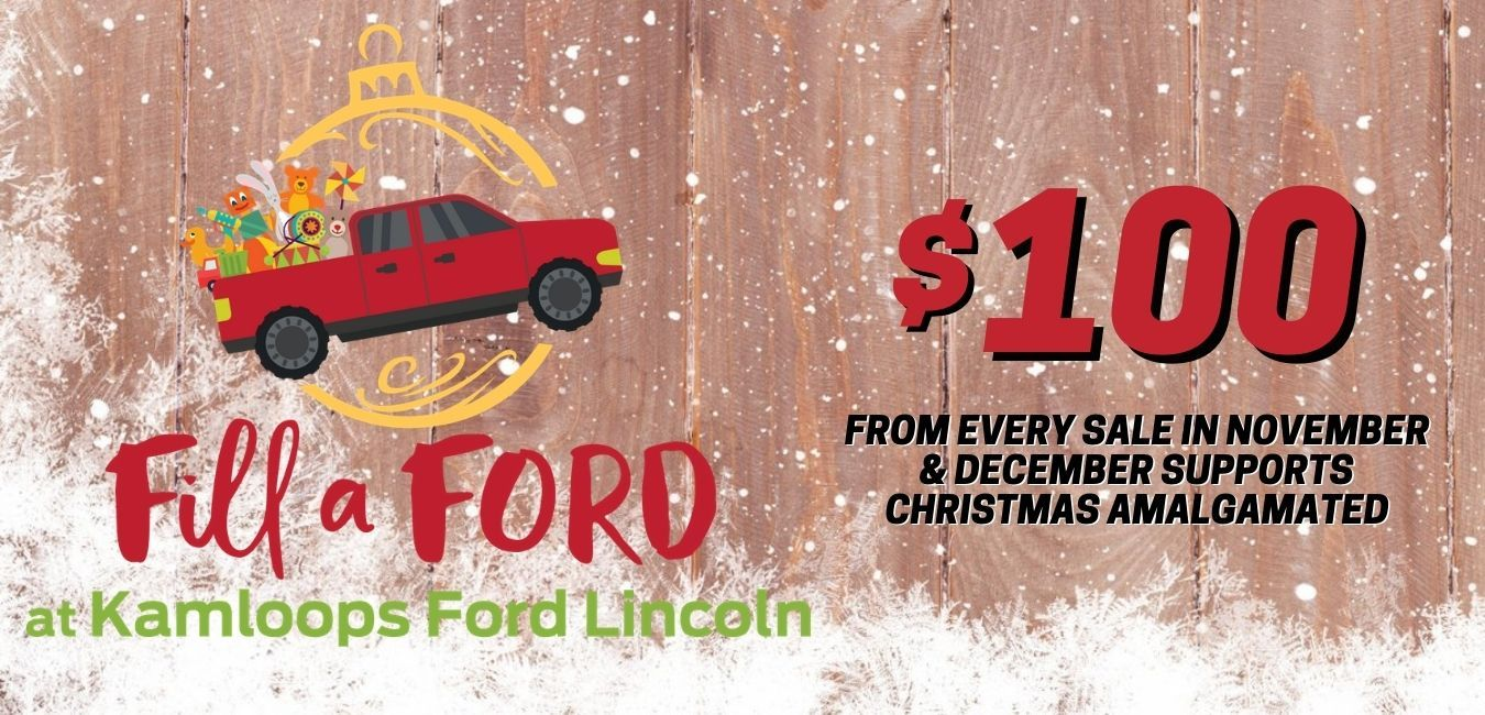 Fill A Ford