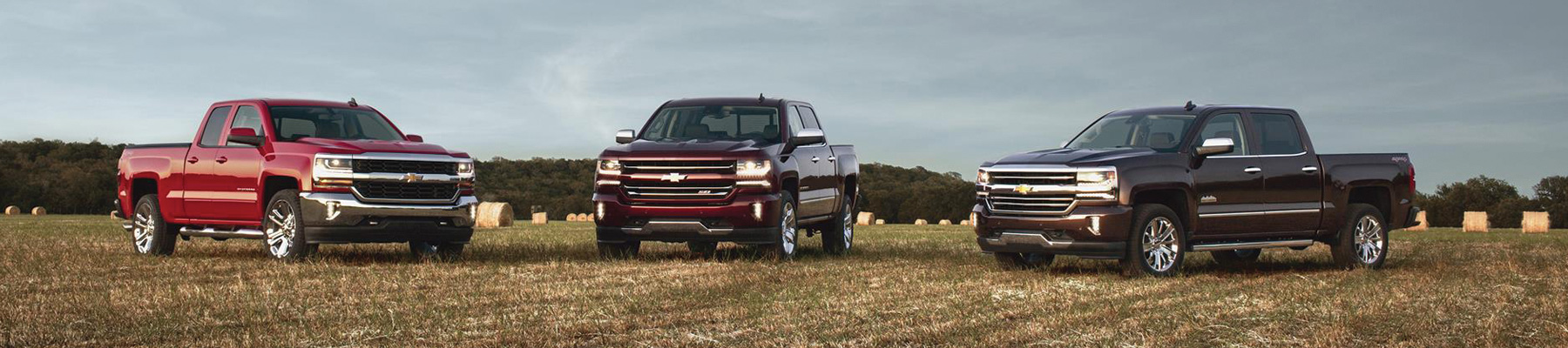 Used Chevrolet Silverado trucks in Campbell River