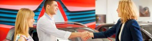 Vehicle financing at We Sell Autos in Winnipeg
