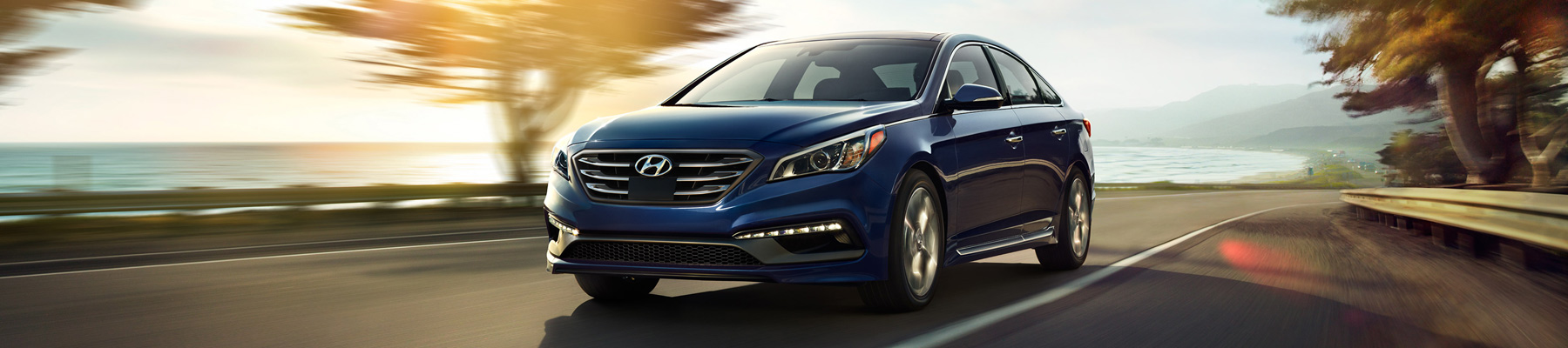 2017 Hyundai Sonata model