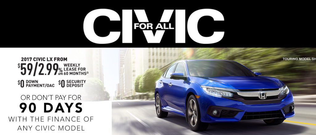 CIVIC FEB 2017