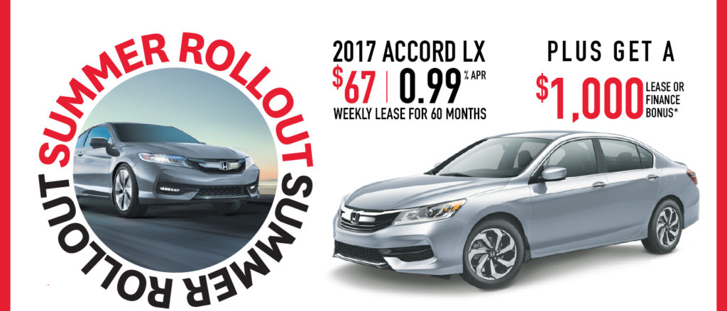 Accord August 2017