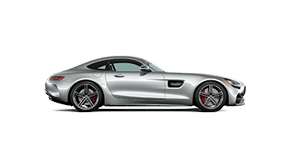 AMG GT C Coupe