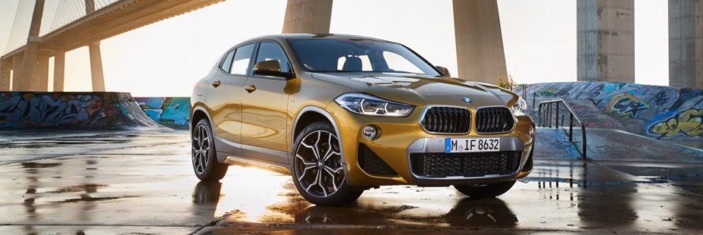 The BMW X2 vs. Toyota Highlander: Which One Has Better Value?