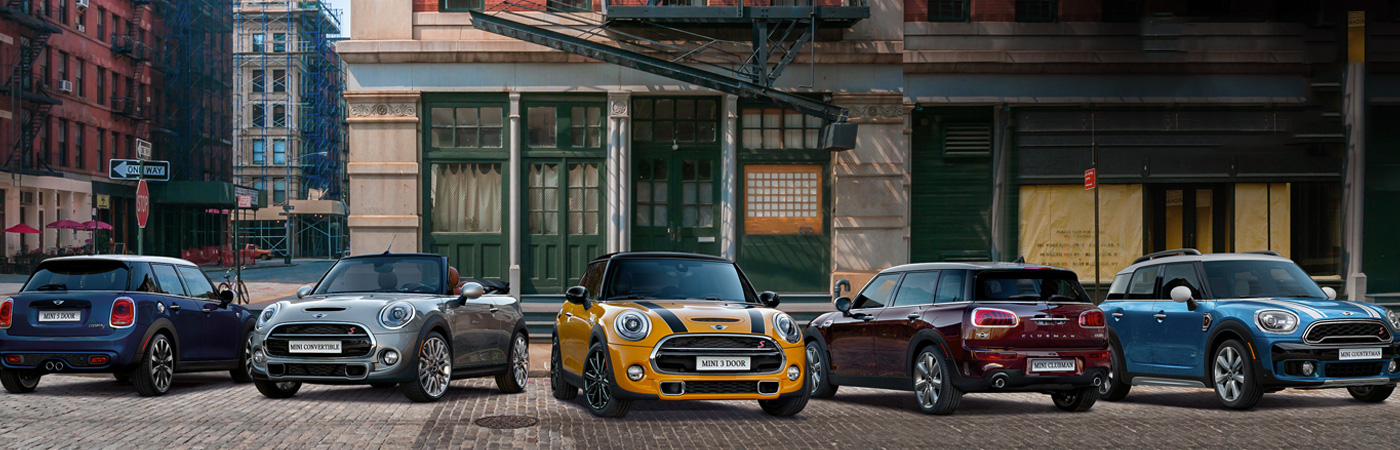 Personalizing your MINI