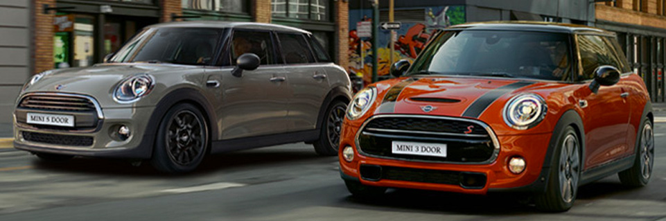 And The 'autonis' 2018 Winner Is… the MINI Cooper!