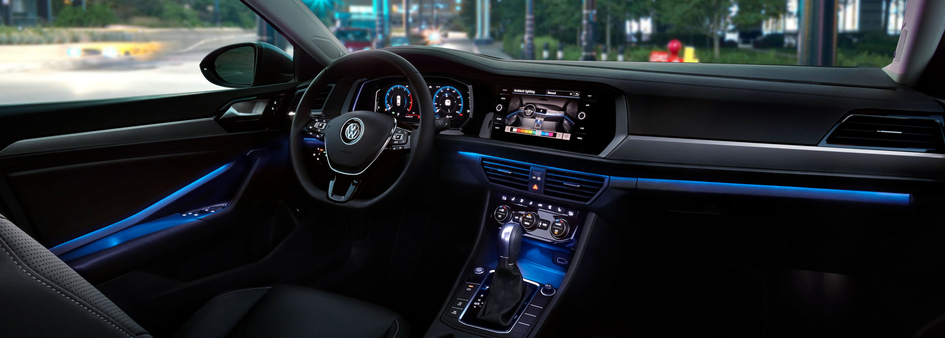 Get a Quote – The 2019 Jetta