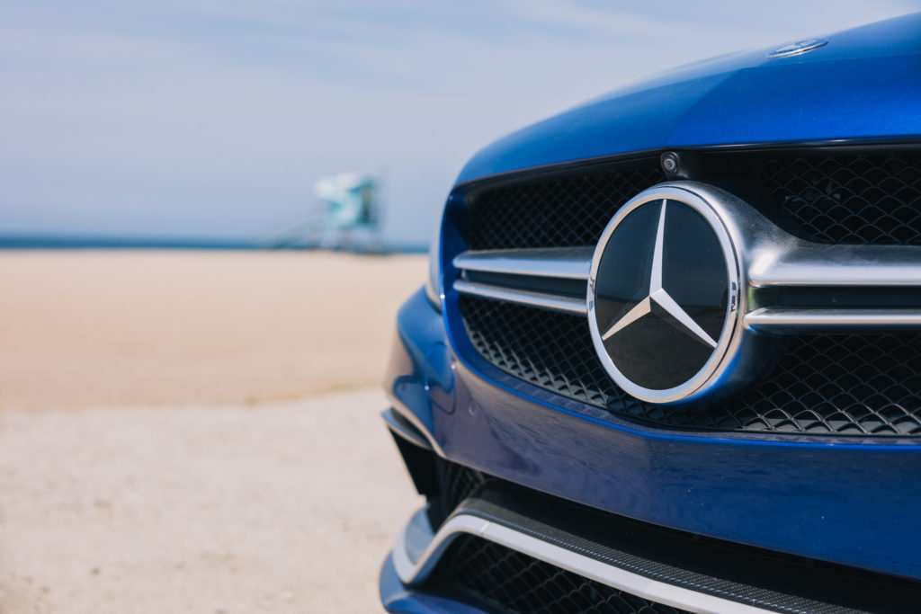 Mercedes-Benz Certified Pre-owned