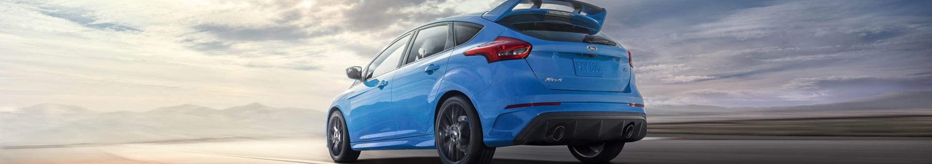 Ford_Focus_RS_Exterior