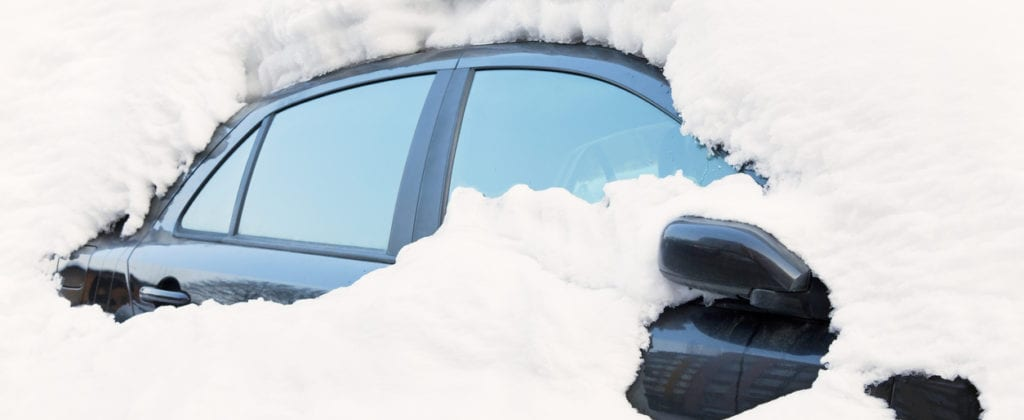 """Photo of a car totally buried in snow and surrounded by nothing but snow. (Canon 5D Mark II, Adobe RGB)Similar photos:"""