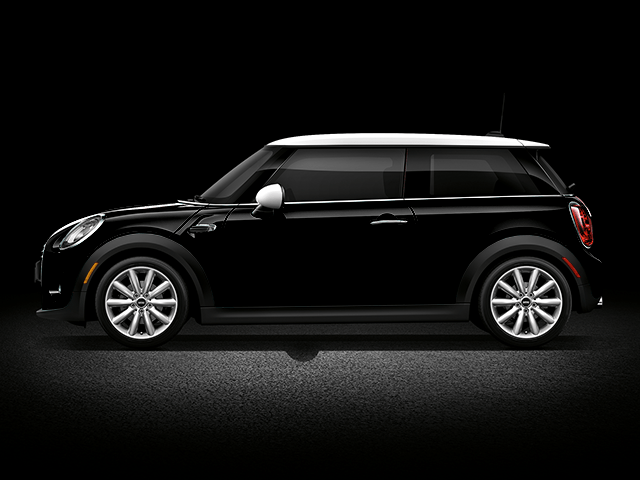 Arrive In Style This Fall With The 2017 Mini Cooper Hardtop