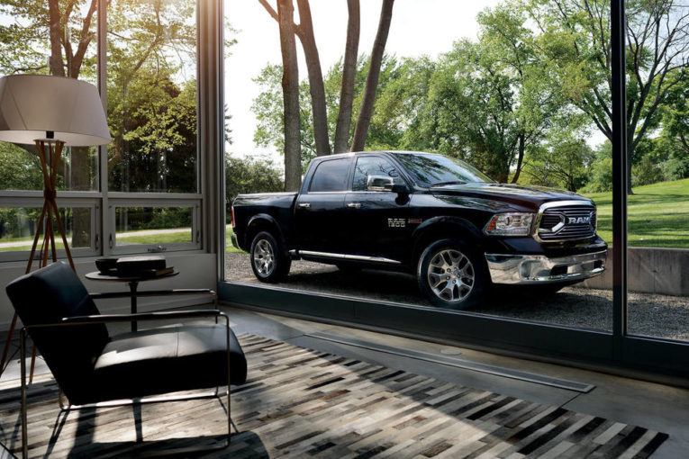 New Ram 1500 for sale in Surrey - Go Dodge