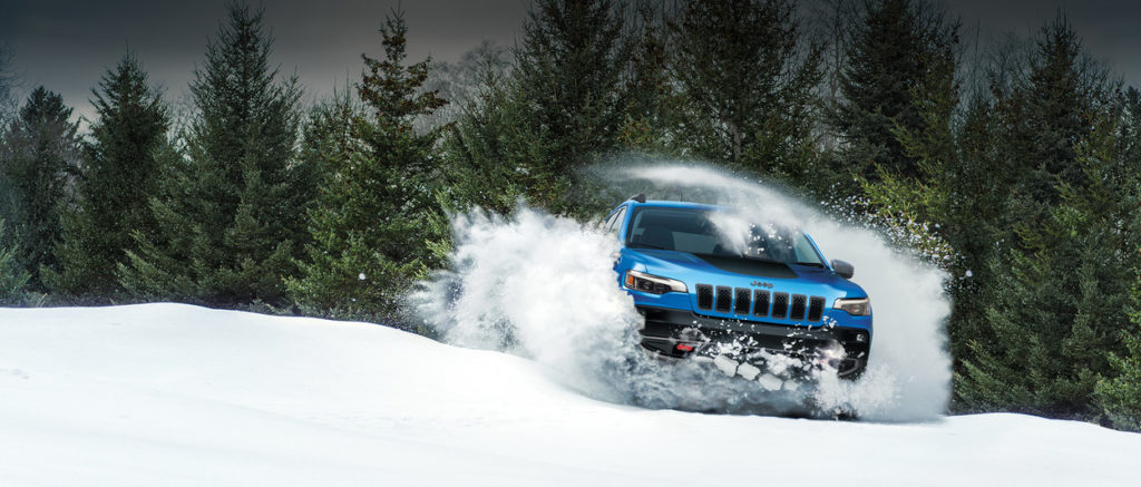 Winter Tires for Greater Vancouver driving - Go Dodge Surrey Tire Store