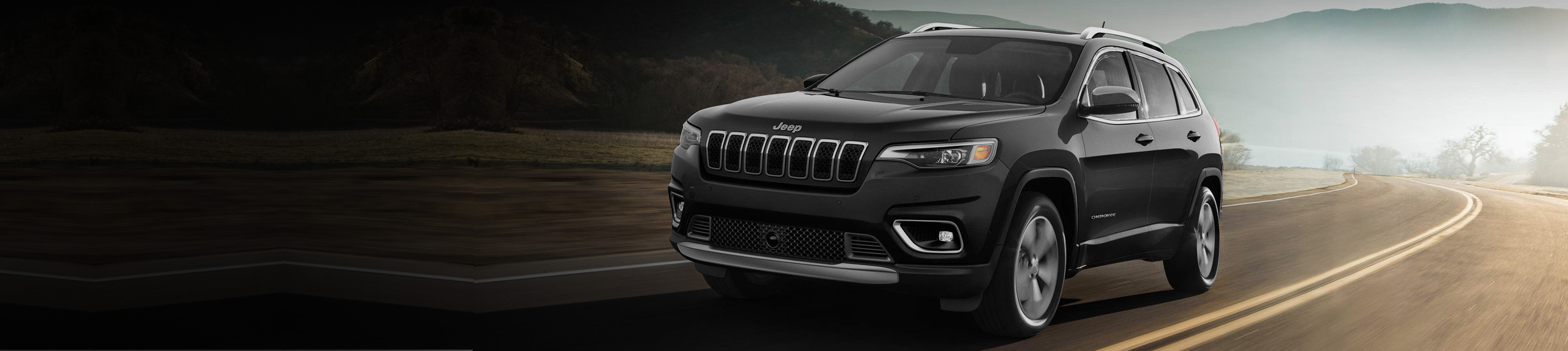 Jeep Cherokee | Southtown Chrysler in Alberta