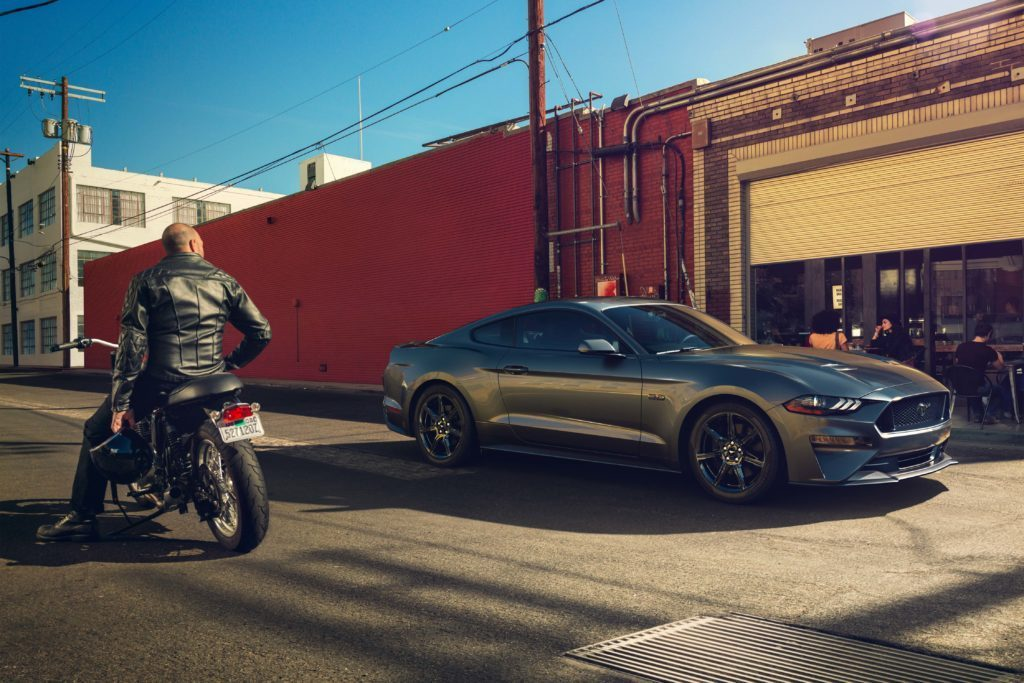 The All-New 2018 Mustang: Performance, Features, and Specs