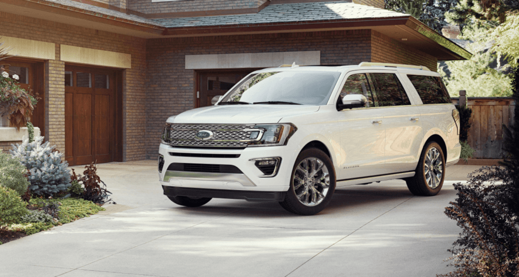 How the 2018 Ford Expedition is the New Breed of Luxury Vehicle