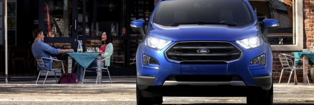 Top 5 Features of the 2018 Ford EcoSport