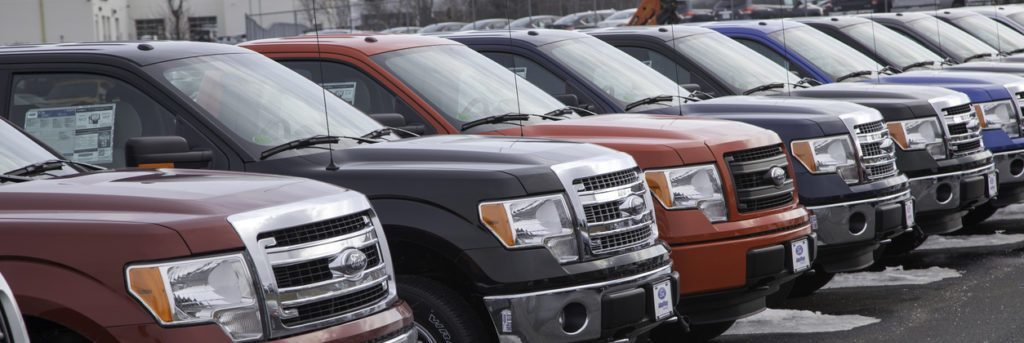 Pickup Something to Make Your Truck Stand Out