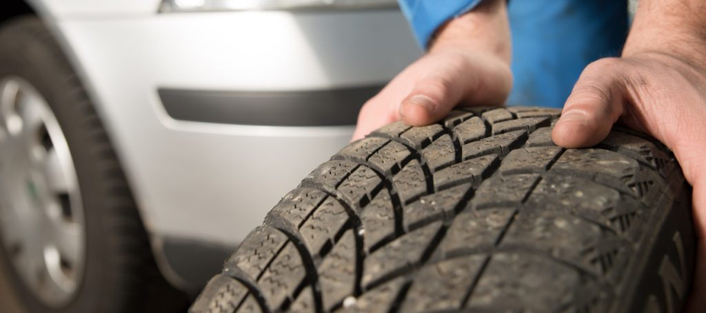 Why You Should Switch Your Tires Each Season