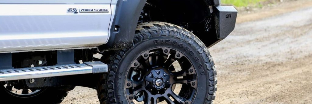 Must-Have Accessories For Your Ford Truck
