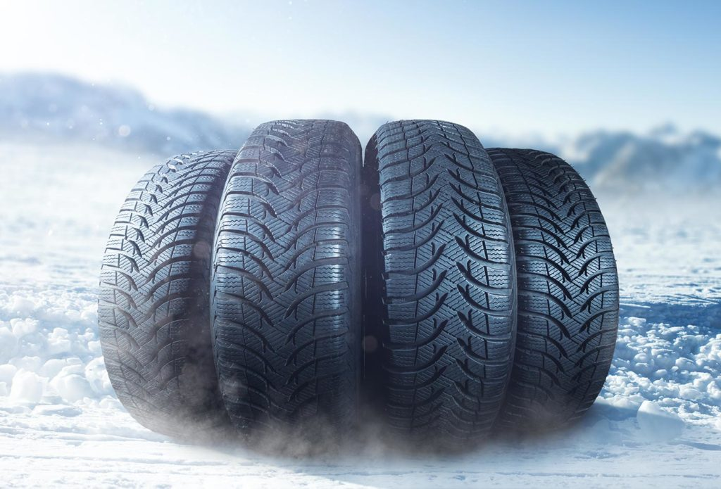 Best Snow Tires >> Winter Tires What S The Best Tire To Use For Winter Driving