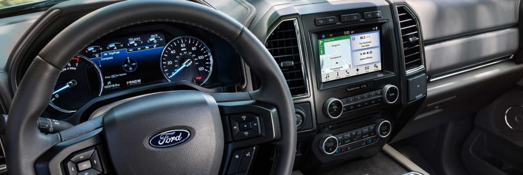 Recommended Accessories for your Ford Expedition