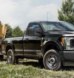 which super duty model should you drive  [ 2160 x 723 Pixel ]