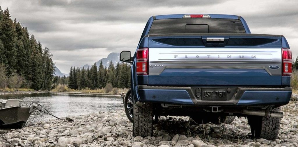 The best accessories you can get for your Ford F-150