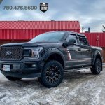 Kentwood Ford Lifted Trucks And Custom Vehicles Ford F 150