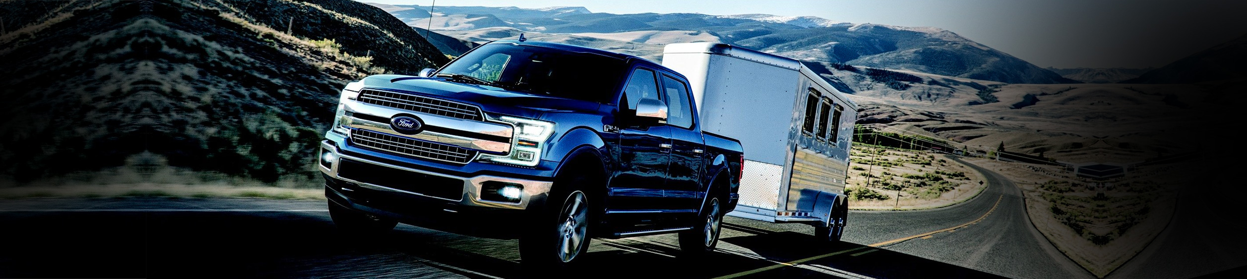 Create Your Custom Built Truck with Aurora Ford Yellowknife!