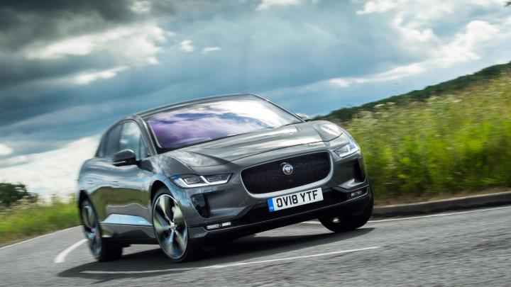 Premium electric SUVs compared: Audi e-tron vs Mercedes EQC vs Tesla Model X vs Jaguar I-PACE