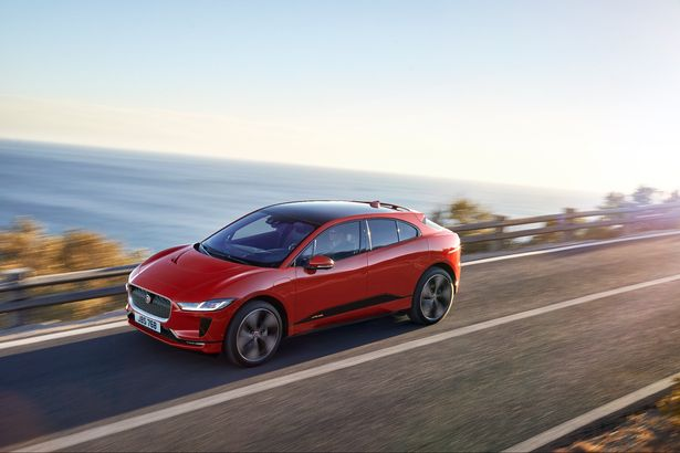 An amazing new film charts Jaguar Land Rover's electric journey