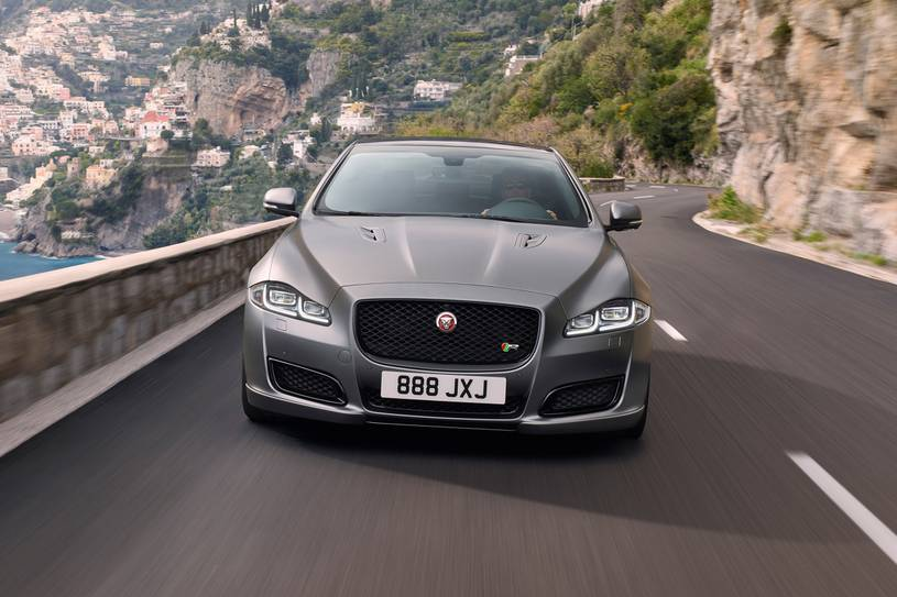 Review: 2019 Jaguar XJ