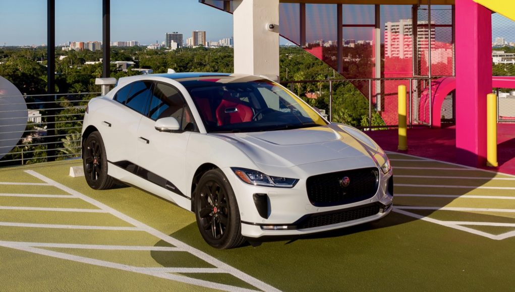 2019 Jaguar I-PACE review: Setting a new standard