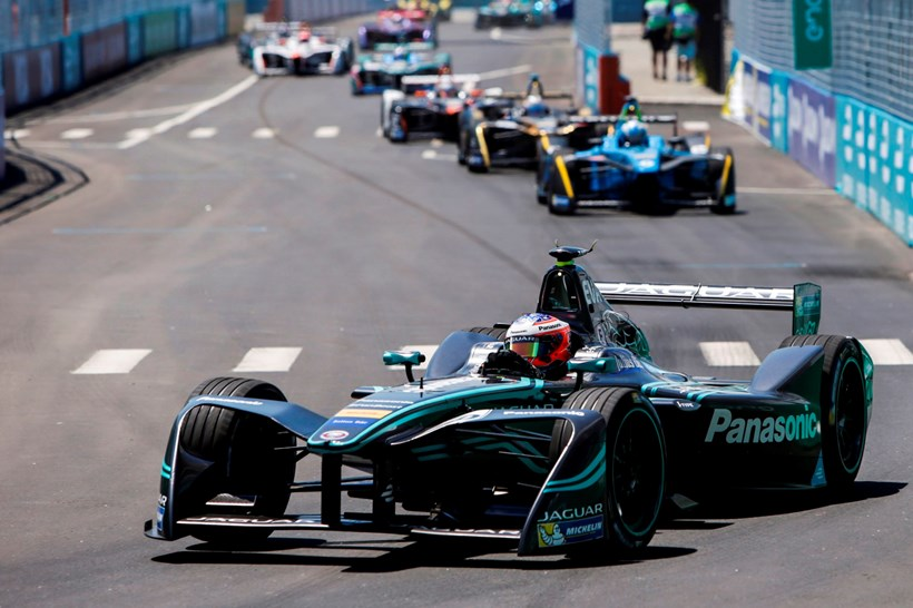Formula E New York: Everything to know