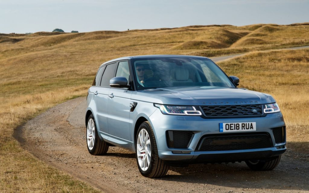 Range Rover Sport PHEV review – brilliant if you use it properly, pointless if you don't