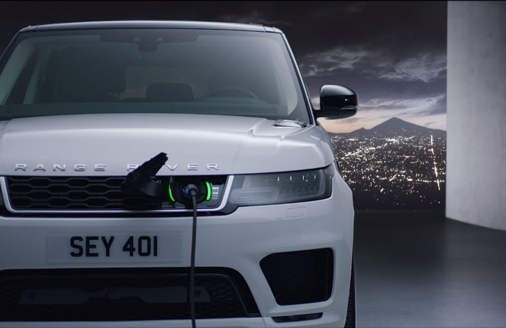 The Range Rover Sport hybrid is here and it could save owners a fortune