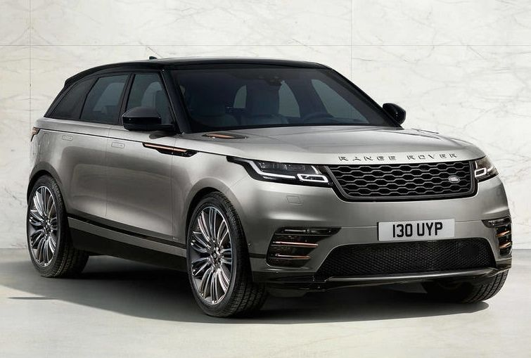 Cars that wowed India in 2018: Range Rover Velar