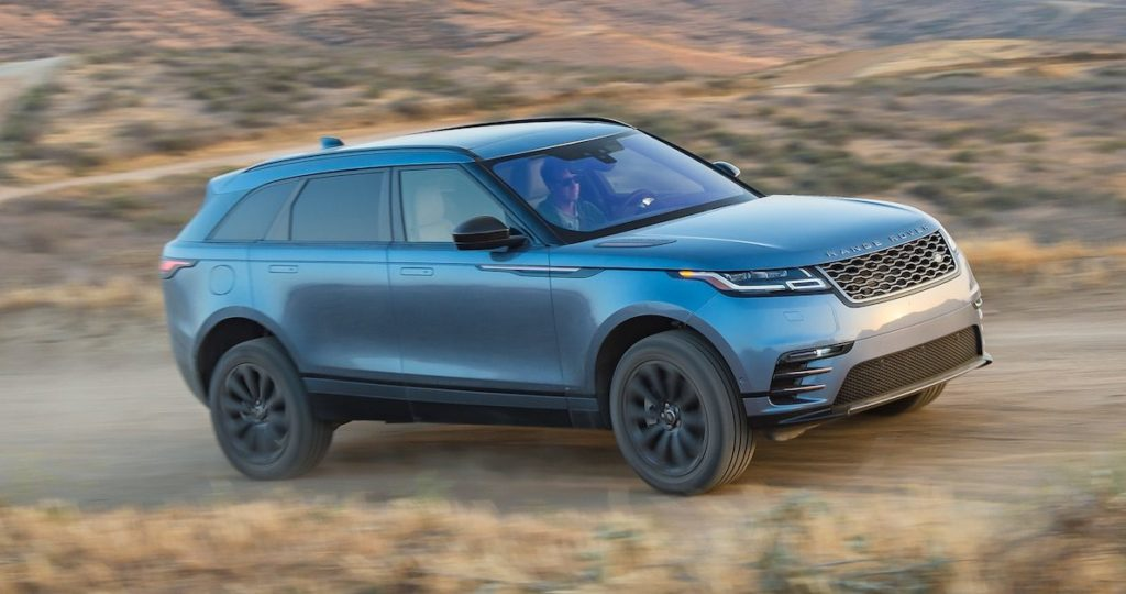 2018 Range Rover Velar R-Dynamic SE long-term update six: CarPlay vs InControl