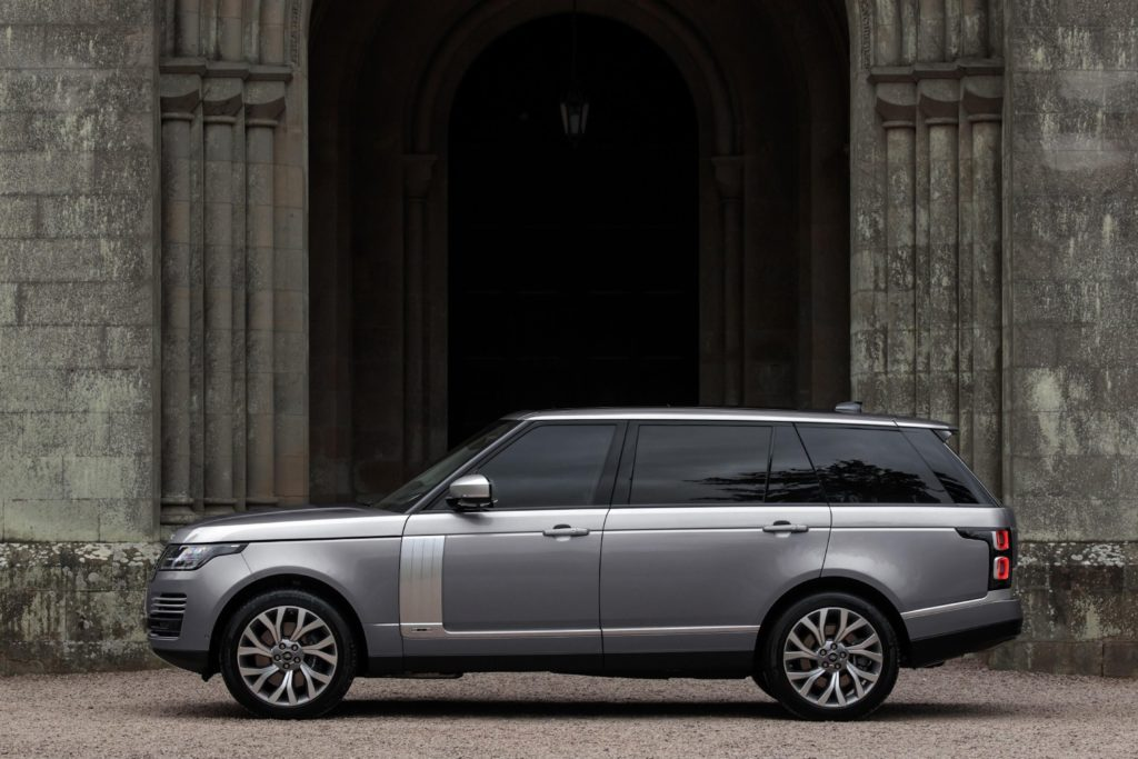 The 2020 Range Rover ditches its V6 for a straight six and gets pricing