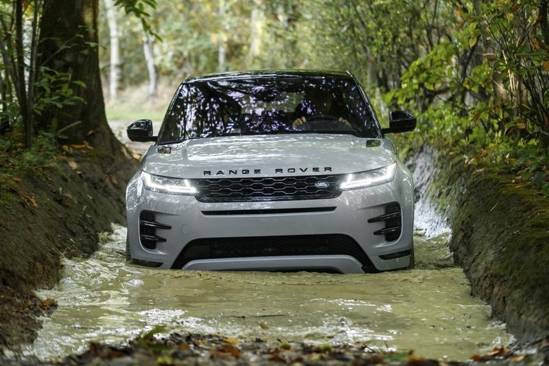 CEO of Jaguar Land Rover explains the road ahead