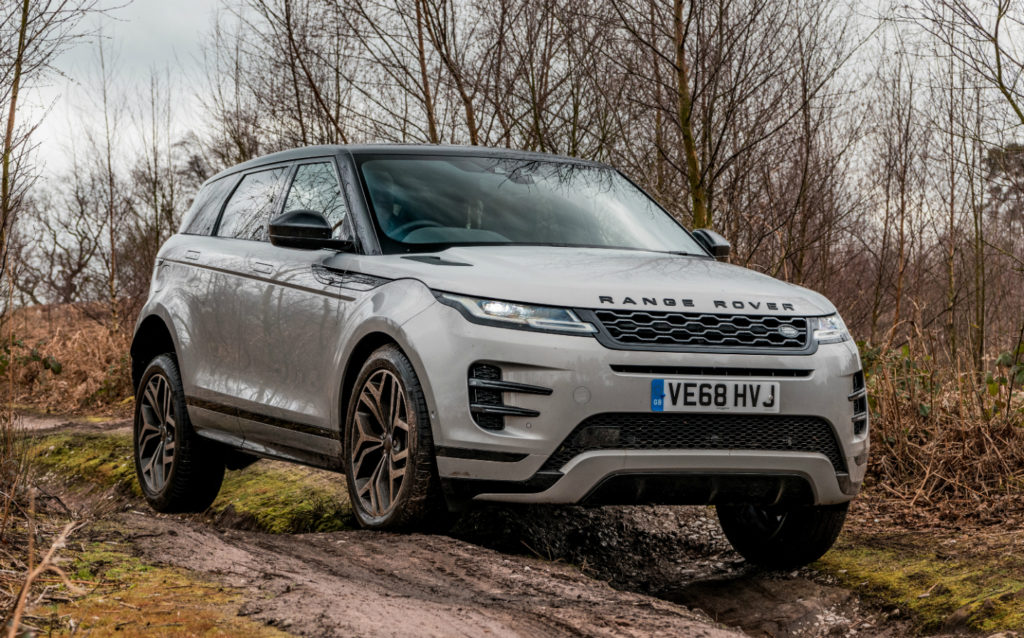 Motor Awards 2019: Best family SUV of the Year nominees