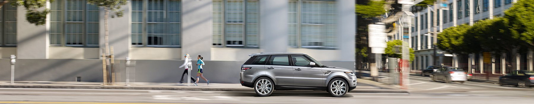 Land Rover Certified Pre-Owned